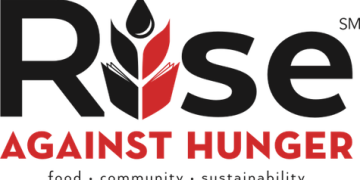Rise Against Hunger for Web Site