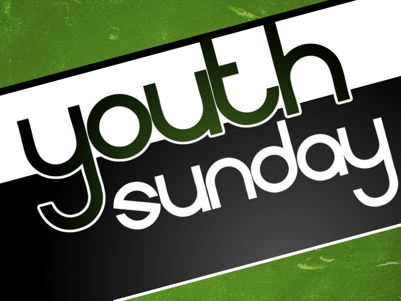 youth-sunday green