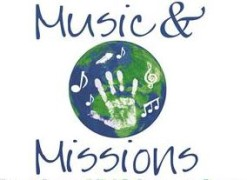 Music and Mission Camp