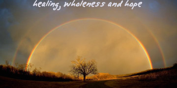 SERVICE OF HEALING AND WHOLENESS