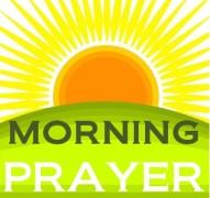morning-prayer GREEN